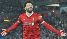Barcelona news: Lionel Messi wants Liverpool star Mohamed Salah not Antoine Griezmann Mohamed Salah, Liverpool Club, Liverpool Legends, Football Liverpool, Lionel Messi, Cristiano Ronaldo, Ian Rush, Premier League Goals, Mo Salah