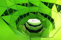 ساختمان یورونیوز و مکعب سبز فرانسه  #مساحت #خلاقیت_در_معماری #طراحی_نما #معماری_اداری #معماری_پایدار #معماری_سبز #نما #masahat #Creativity_in_architecture #Façade_design #Office_architecture #Green_architecture #sustainable_architecture #Facade