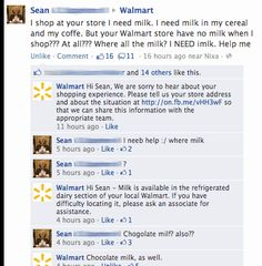 Chogolat Milk Will Become Beyonce His Dreams Will Come True People Of People Of Walmartat Walmartfunny Facebook