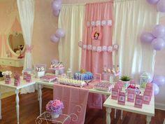 Sofias Party