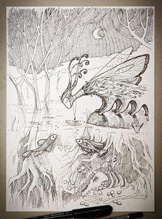 @дневники — Цитатник :: Здесь летела сова...