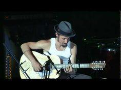 John Butler Trio - Ocean - Live From Red Rocks DVD