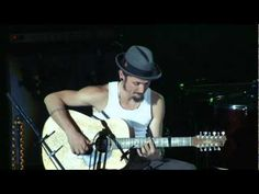 John Butler Trio - Ocean - Live From Red Rocks DVD