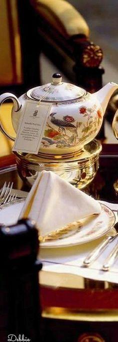 . Autumn Tea, Rose Tea, My Cup Of Tea, High Tea, Chocolate, Afternoon Tea, Tea Set, Tea Time, Tea Party