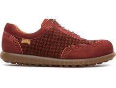 Camper Pelotas 20878-031 Zapato Mujer. Tienda Oficial Online España