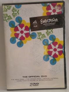 eurovision 2007 dvd download