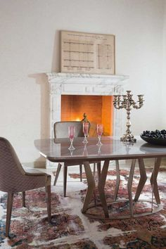 Dining tavoli e sedie