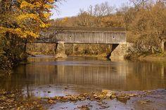 Tyler State Park, Pennsylvania