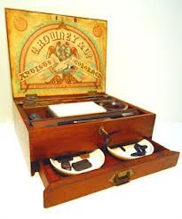 vintage art supplies - Google Search