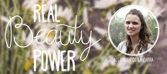 #RealBeautyPower entrevistas