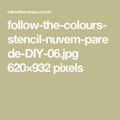 follow-the-colours-stencil-nuvem-parede-DIY-06.jpg 620×932 pixels