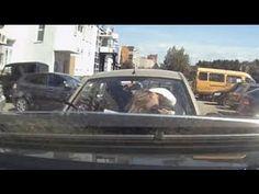 Car Crash Compilation #6 - Dashcam Videos
