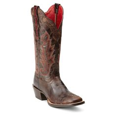 Ariat Women's Cabellera Boots * Check out the image by visiting the link.