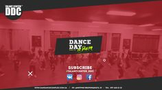 Dance Day - dance practice | Talant Center DDC