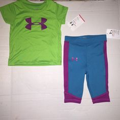 I just listed NWT Under Armour bab… ($22) on Mercari! Come check it out! https://item.mercari.com/gl/m809473429/