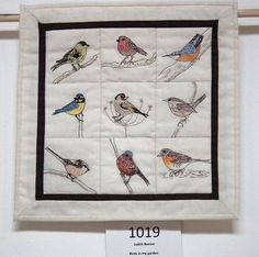 Highlights from Festival of Quilts – PennyDog Patchwork (and illustration, recipes, other crafts...)
