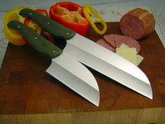 A gift for the Wife - The Knife Network Forums : Knife Making Discussions
