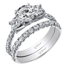 Coast Diamond | Designer Engagement Rings and Wedding Bands | Diamonds Direct | Charlotte, Birmingham, and Raleigh
