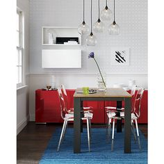 firefly pendant lamp in pendant lamps, wall sconces | CB2