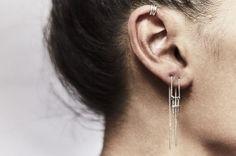 MONOCRAFFT | Jewelry | earrings | women