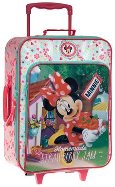Maleta Minnie infant