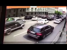 ДТП 20 машин Владивосток 21.05.2017
