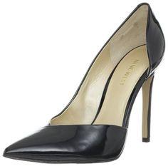 Nine West Women's Goulding Pump,Black Synthetic,8.5 M US Nine West,http://www.amazon.com/dp/B00979WH4C/ref=cm_sw_r_pi_dp_JhPCsb1K50PK1T0X