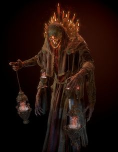 ArtStation - Father of The Sun, Dmitriy Sizov Monster Concept Art, Fantasy Monster, Monster Art, Creature Concept Art, Creature Design, Arte Horror, Horror Art, Dark Fantasy Art, Fantasy Artwork