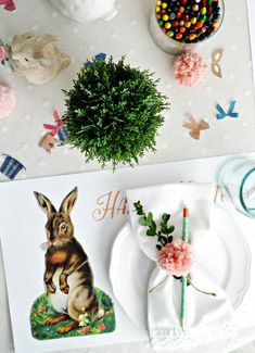 Free Printable Easter Placemats for Kids | Kids Easter Activities | MyFabulessLife.com