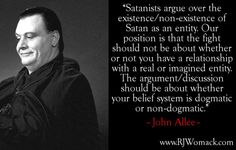 #Theistic Satanism | Satanic Quote
