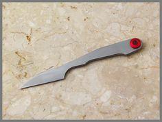 Ostap Hel Knives - Modern Kiridashi http://warshop.pl/pl/ostap-hel-knives/13-modern-kiridashi.html