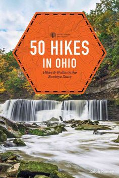 In this revised and updated edition, Ralph Ramey visits old and new trails that reflect his love of hiking in Ohio. Walks through remnant prairies and an area of drifting sand dunes, a climb to a dolo
