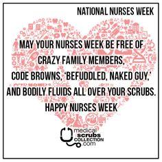 National Nurses Week, Happy Nurses Week, Medical, Coding, Medicine, Med School, Programming