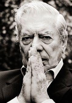 Mario Vargas Llosa (Peru), Puterbaugh Fellow 1977