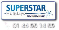 Superstar-Holidays