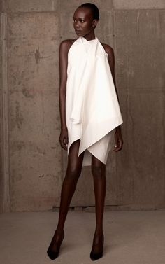 Rosie Assoulin Resort 2014 Trunkshow Look 20 on Moda Operandi