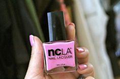 """NCLA """"like.. totally valley girl."""""""