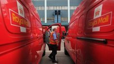 Royal Mail shares rose more than 38% to 456p at the start of conditional dealings on the London Stock Exchange.