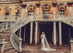 Свадьба в Санкт-Петербурге. Каталог свадебных услуг. WedFamily