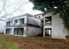 Sheraton Rarotonga, Cook Islands. -- The 10 Spookiest Abandoned Hotels Around the World