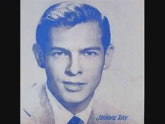 Johnnie Ray - Somebody Stole My Gal (1953)