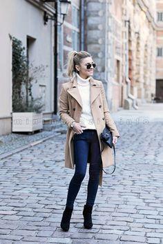 Uvijek poželjne i popularne, farmerice su komad garderobe koji nosimo tokom svih sezona. Kada je riječ o samim modelima farmerica, opcije su bezgranične, a evo kako da ove popularne pantalone kombinujete tokom zimske sezone.