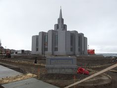 I want this  Calgary Mormon temple / http://www.ldsfunny.com/calgary-mormon-temple/