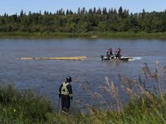 First Nations decry exclusion by industry, government after oil spill