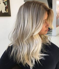Blond sombre - super trend na lato! Rozświetla, odmładza, optycznie zwiększa objętość włosów - Strona 15