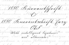 old script handwriting - Buscar con Google