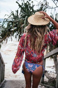 Salty Gypsy Byron Bay Summer | Spell & The Gypsy Collective blog