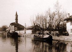 San Cristoforo sul Naviglio