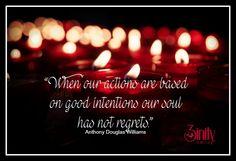 Good intents. #3inity #inspirational #goodintent #wordsofwisdom #goodvibes