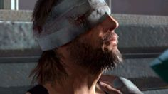 Metal Gear Solid: The Phantom Pain Trailer HD GDC 2013
